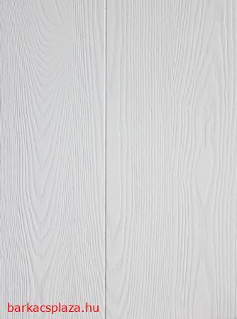 Fehér tölgy famintás táblás falburkoló panel 2,98m2 P176
