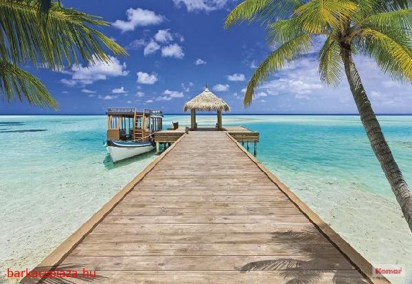 Fotótapéta 8-921 Beach Resort