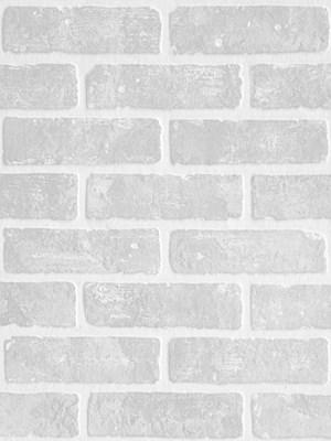 Fehér tégla mintás táblás falburkoló panel 2,98 m2 P287
