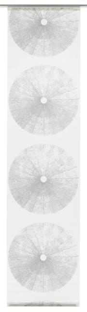 Lapfüggöny 118 Tree 60 x 245 cm