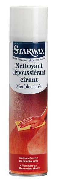 Starwax bútorpolírozó viasz spray 300 ml