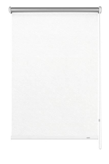 Roló termo csíkos fehér - több méretben