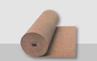 Parafa tekercs 2 mm vastag 4 m2/tekercs Isola