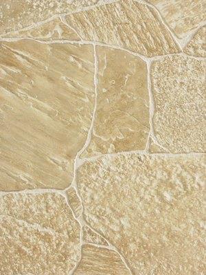 Hasított kő drapp kőmintás táblás falburkoló panel 2,98 m2 P166