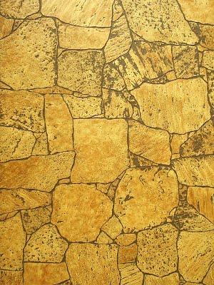 Hasított kő rozsda kőmintás táblás falburkoló panel 2,98 m2 P168
