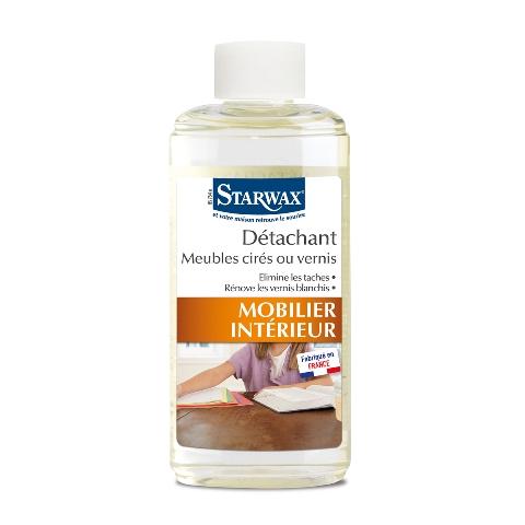 Starwax folttisztító bútorápolószer 200 ml