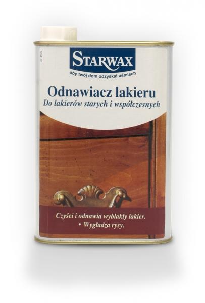 Starwax lakk renováló szer 500 ml