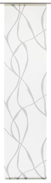 Lapfüggöny 121 Wave 60 x 245 cm