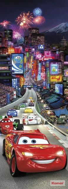 Fotótapéta 1-404 Cars Tokyo