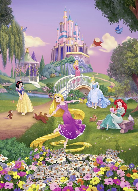 Charming Snow White 1-415 poszter