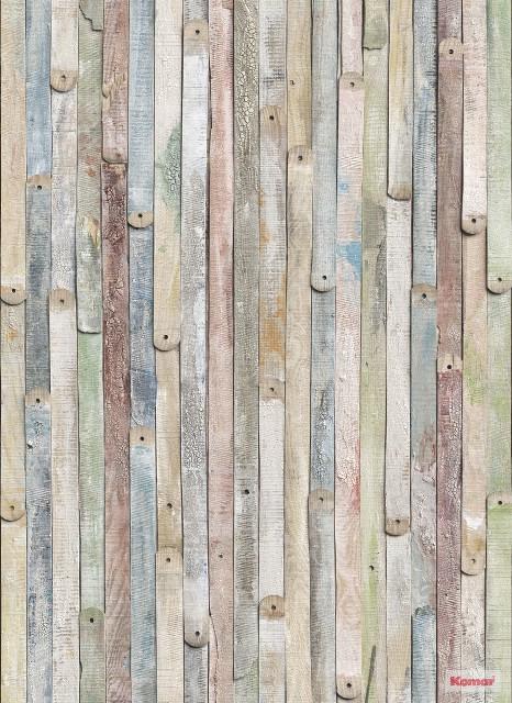 Vintage Wood 4-910 poszter