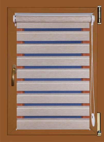 Sávroló Maxi 200-230 cm széles x 60-240 cm magas egyedi méret