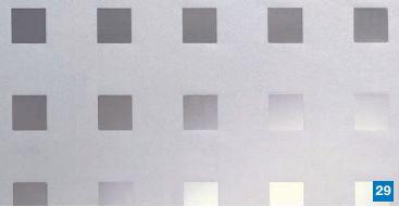 Caree 335-8002 statikus üvegfólia 67,5 cm x 150 cm - Kifutó