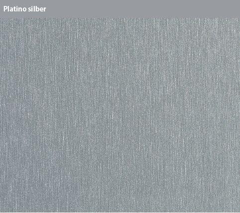 Platino ezüst öntapadós fólia - Alkor