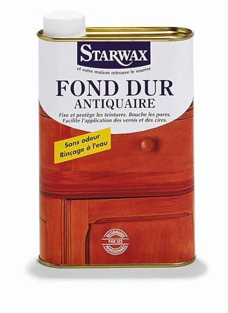 Starwax antiquaire fafesték impregnáló 500 ml