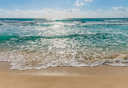 Fotótapéta Seaside 8-983