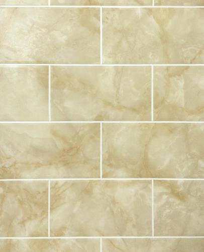 Metro El Dorado 20x10,8 cm csempemintás vízálló falburkoló panel 2,98 m2 P605
