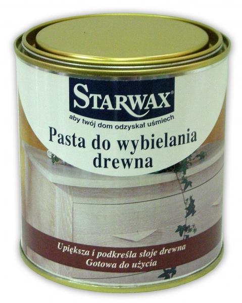 Starwax mintázó fehér festék 500 ml