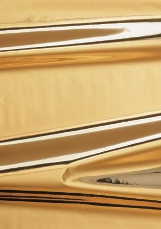 Öntapadós fólia 244-4528 fényes arany 45 cm