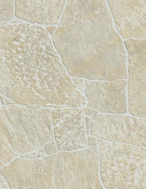 Hasított kő homok kőmintás táblás falburkoló panel 2,98 m2 P178
