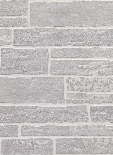 Fehér soros kő kőmintás táblás falburkoló panel 2,98 m2 P179