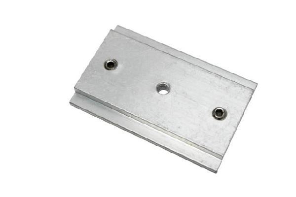 Sínösszekötő elem 5 cm