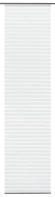 Lapfüggöny Natur-Optik 60 x 300 cm Flame