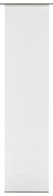 Lapfüggöny Natur-Optik 60 x 300 cm Crush