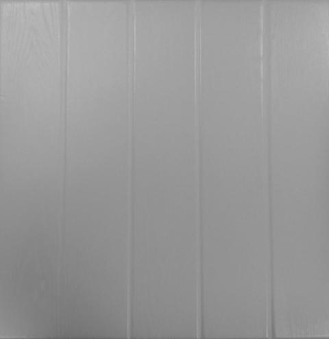 Mennyezeti burkolólap Lyon 2 m2/csomag fehérkőris