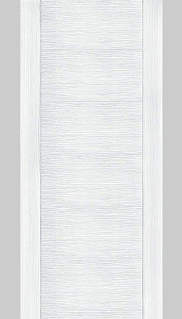 Ajtóborítás Truva fehér 92,5 x 215 cm