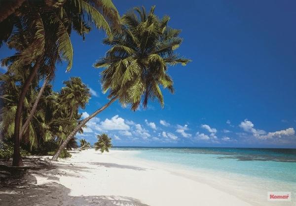Fotótapéta 8-240 Maldives