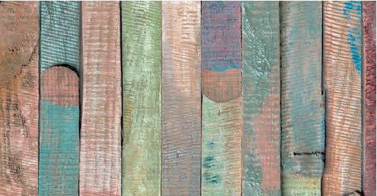 Rio 200-3196 színes fa mintás 45 cm D-C-Fix