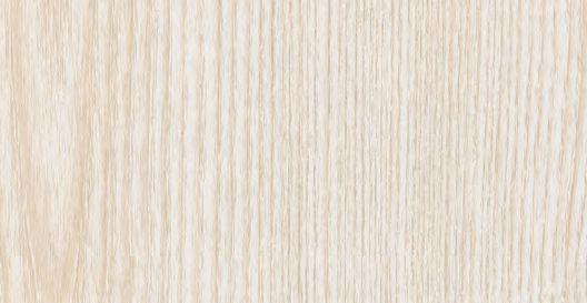 Fehér kőris famintás öntapadós fólia - Alkor