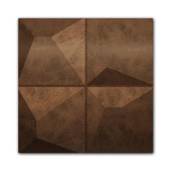 3D falpanel Teide