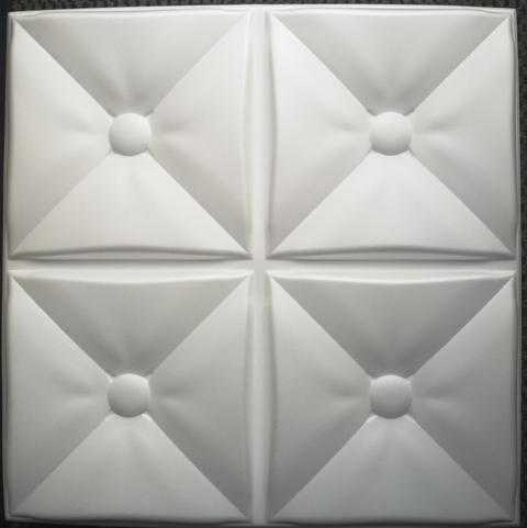Brill 3D burkolópanel 2 m2 AKCIÓS